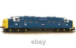 Graham Farish 371-288 N Gauge Class 55 55015'Tulyar' BR Blue