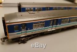Graham Farish 371-328 Class 150/2 Regional Railways 2 car DMU