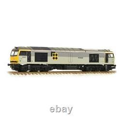 Graham Farish 371-357 Class 60 BR Coal Sector 60057 Adam Smith DCC Ready T48Post