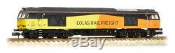 Graham Farish 371-358 Class 60 60021 Colas