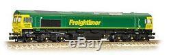 Graham Farish 371-385 Class 66 Diesel 66546 Freightliner
