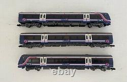Graham Farish 371-428 Class 170 3-Car DMU 170413 First Scotrail Livery