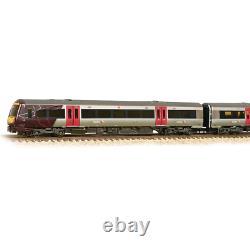 Graham Farish 371-431A N Gauge Class 170/5 170521 2 Car DMU Cross Country