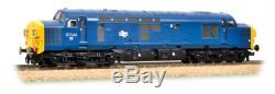 Graham Farish 371-450A Class 37/0 37041 BR Blue Split Headcode N Gauge