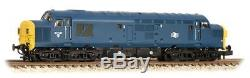 Graham Farish 371-450A Class 37/0 Diesel'37041' BR Blue