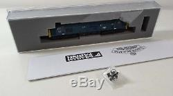 Graham Farish 371-452 DCC Fitted BR Class 37/0 Diesel Loco No. 37238 BR Blue