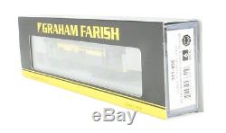 Graham Farish 371-456 Class 37 Diesel 37133 Dutch Grey And Yellow DCC Socket