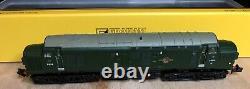 Graham Farish 371-457 BR Green Class 37 D6714 DCC Ready