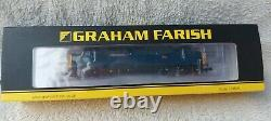 Graham Farish 371-461z Class 37207'cookworthy' In Mint Never Used Boxed Cond