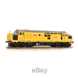 Graham Farish 371-468A Class 37/0 97304 John Tiley Network Rail N Gauge