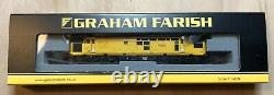 Graham Farish 371-468 Network Rail Class 37 97302 DCC Fitted
