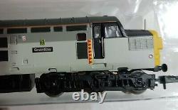 Graham Farish 371-470 N Gauge Class 37/0 37068 Grainflow Br Railfreight Dis. New