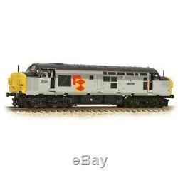 Graham Farish 371-470 N Gauge Distribution Class 37/0 37068 Grainflow