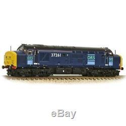 Graham Farish 371-471 N Gauge DRS Class 37/0 Centre Headcode 37261