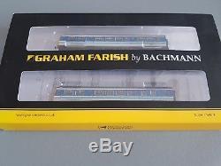Graham Farish 371 501 Class 101 Regional 2 Car Dmu