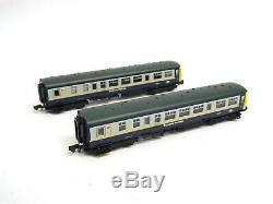 Graham Farish 371-503 BR Class 101 DMU Express Parcels (N Scale) Boxed
