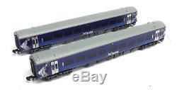 Graham Farish 371-558 Scotrail Class 158 2-Car DMU (N Scale) Boxed 11525