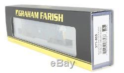Graham Farish 371-605 Class 42 Warship 810'cockade' Weathered 6 Pin DCC Socket
