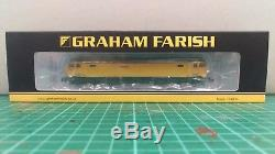 Graham Farish 371-656 Class 57'57312' Network Rail DCC Ready