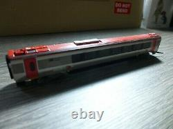 Graham Farish 371-678 Class 220 Arriva Cross Country Voyager 4 Car Unit DCC