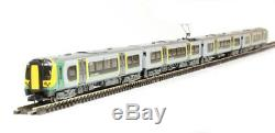 Graham Farish 371-702 Class 350/1 Desiro Emu 350101 London Midland Binb L/o