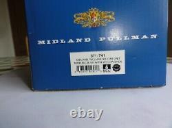 Graham Farish 371-741 Midland Pullman 6 Car Unit Nanking Blue Yellow Ends