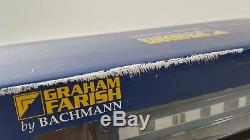 Graham Farish 371-741 Midland Pullman 6 Car Unit Nanking Blue with Yellow Ends