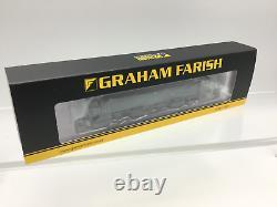 Graham Farish 371-825C N Gauge Class 47/0 D1779 BR Green