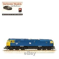 Graham Farish 371-828B Class 47/0 47096 in BR Blue N Gauge