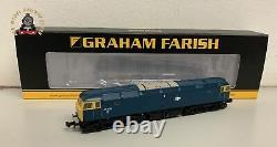 Graham Farish 371-829 N Gauge Class 47/4 47435 BR Blue