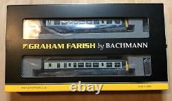 Graham Farish 371-877a Class 108 DMU BR Blue and Grey. DCC Ready