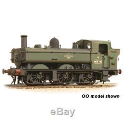 Graham Farish 371-988 N Gauge BR Lined Green 64xx Pannier 6419