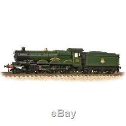 Graham Farish 372-031 N Gauge BR Green 5041 Tiverton Castle