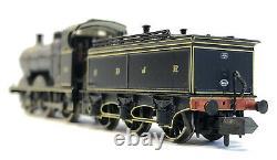 Graham Farish 372-060K LMS/MR Class 4F S&DJR 58 Prussian Blue S&D (Ltd Edition)