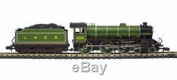 Graham Farish 372-075 Class B1 4-6-0 1000'Springbok' LNER Green NMIB