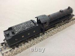 Graham Farish 372-079 Class B1 1040 Roedeer LNER Lined Black N Gauge New