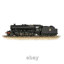 Graham Farish 372-162 N Gauge LMS Stanier Class 8F 2-8-0 48608 BR Black Early Em