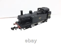 Graham Farish 372-212A N Gauge BR Black Class 3F Jinty 47500 DCC FITTED