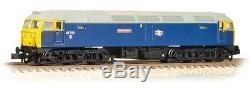 Graham Farish 372-243 Class 47 Saint Andrew Br Blue 6 Pin DCC Ready