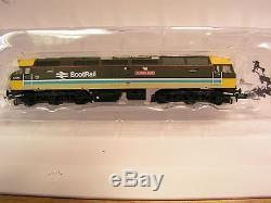 Graham Farish 372-245 Class 47 47710'sir Walter Scott' Scotrail 6 Pin DCC Ready