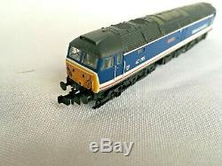 Graham Farish 372-246 BR Class 47 / 7 in Network Southeast livery