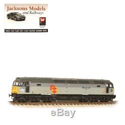 Graham Farish 372-247 Class 47 Herbert Austin Railfreight Distribution N Gauge