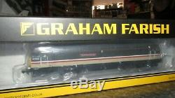 Graham Farish 372-248 Class 47 47550 University Of Dundee Mainline Intercity