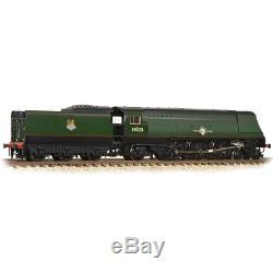 Graham Farish 372-311 Merchant Navy 35023 Holland-Afrika BR Green N Gauge