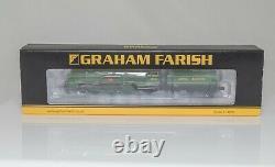 Graham Farish 372-313, N gauge, Merchant Navy Class loco, 35021'New Zealand LIne