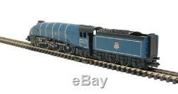 Graham Farish 372-351 Class A4 4-6-2 60022 Mallard Express in BR blue NMIB