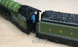 Graham Farish 372-385 A2 525 A. H. Peppercorn. CR Signals DCC Sound Fitted