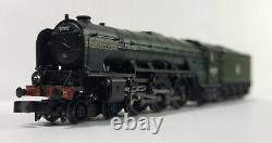 Graham Farish 372-386 Class A2 60537 Bachelors Button BR Green DCC (read desc.)