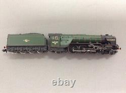 Graham Farish 372-387 Class A2 Sun Chariot 60527 BR Green Late crest New N Gauge