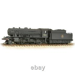Graham Farish 372-425A WD Austerity 2-8-0 90441 BR Early Black Weathered N Gauge